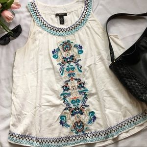 Style & Co. adorable summer top